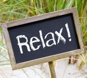 Lazító relaxáció